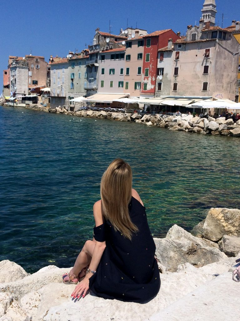 escape to Rovinj