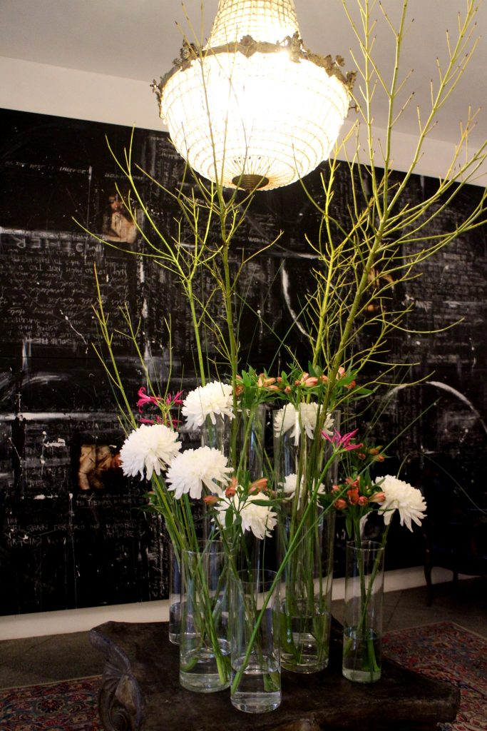 AntiqueHotel Flowers