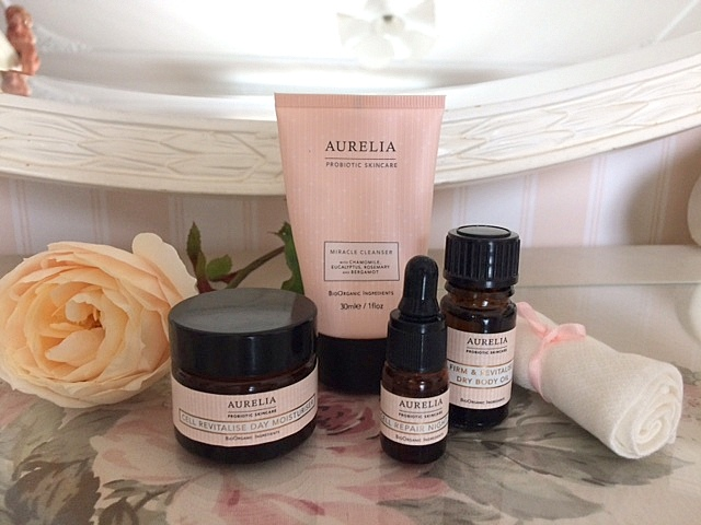 Aurelia Skin Probiotic Care luxury