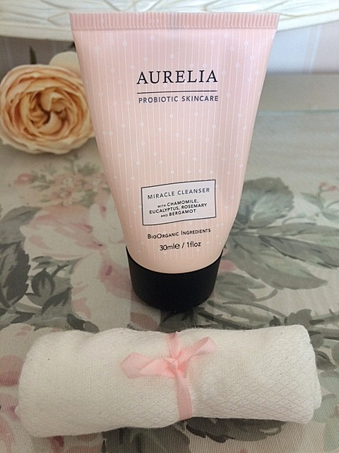 Aurelia Probiotic Skin Care tonic