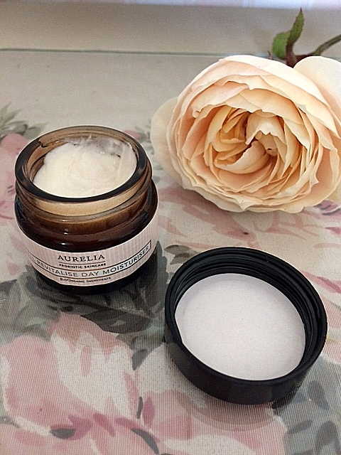 Aurelia Probiotic Skin Care eye cream