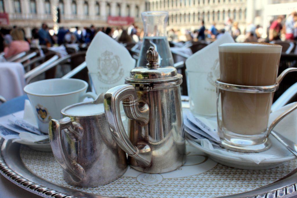 Caffee Florian