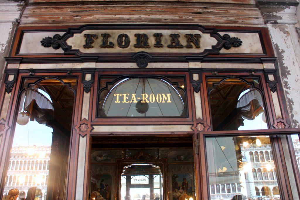 Caffee Florian doors