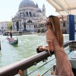 The Gritti palace canal grande