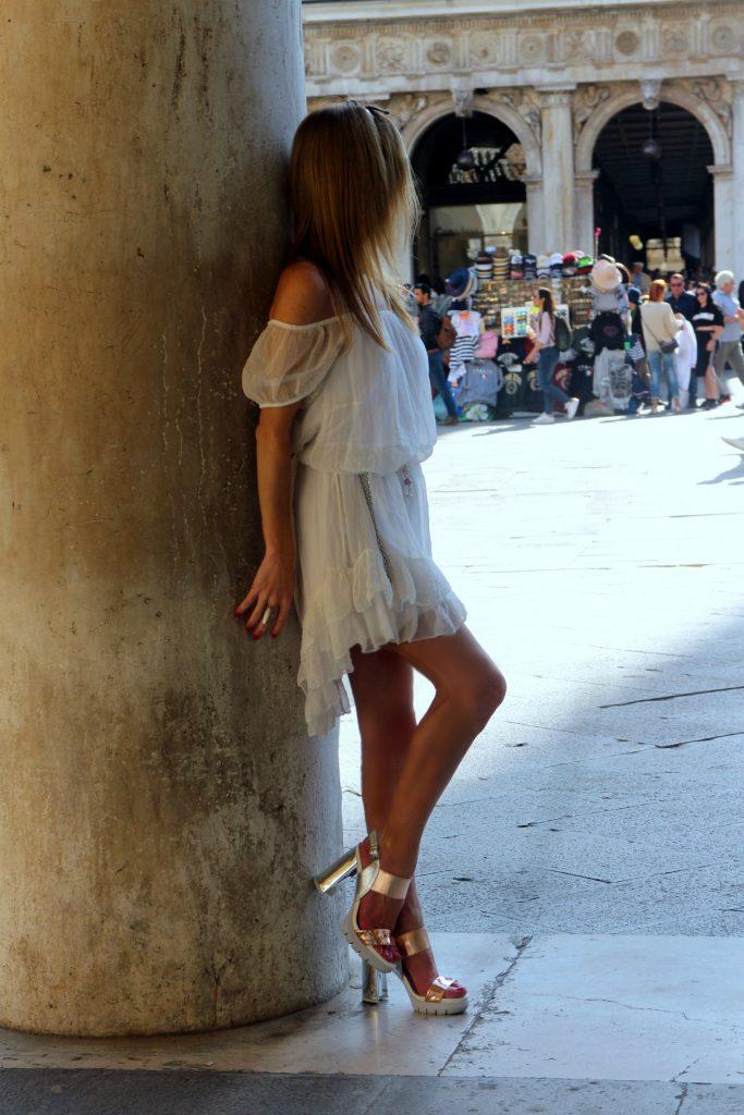 Venice heels
