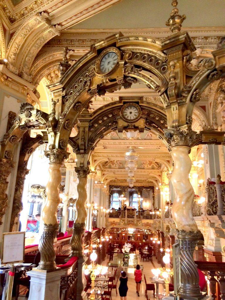 Caffee New York Budapest