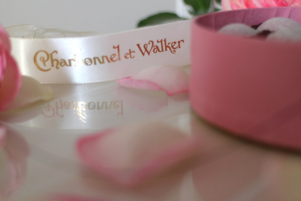 Charbonnel et Walker beauty sweets
