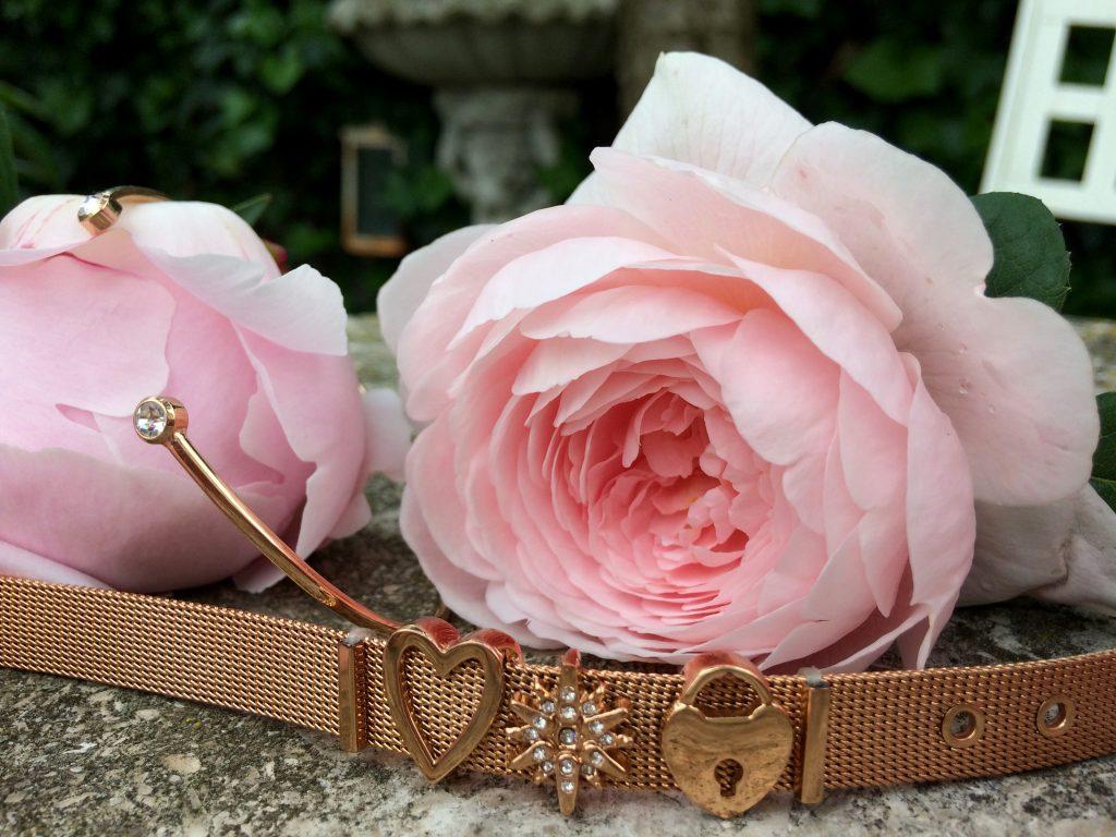 Faye jewelry bracelet