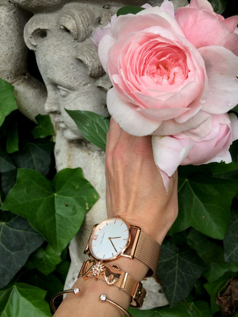 Home garden Faye jewelry
