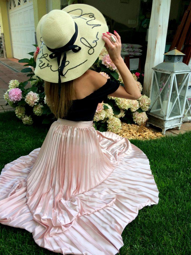 Home garden hat Shein