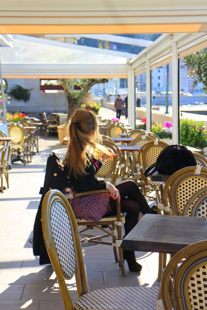 Hotel Piran restaurant