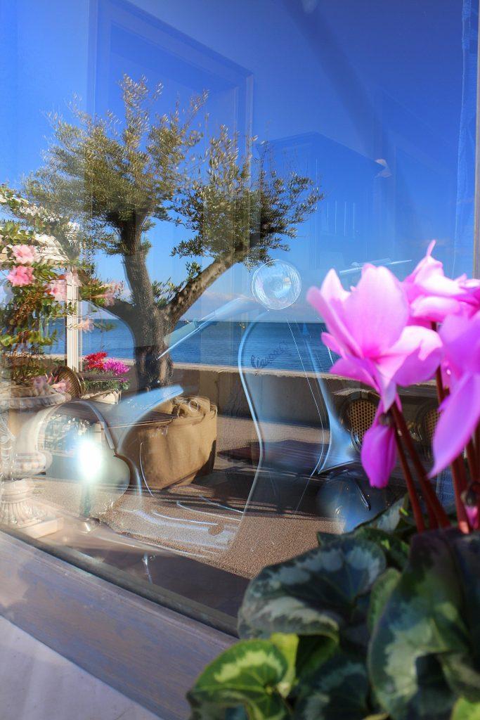 Hotel Piran Mirror