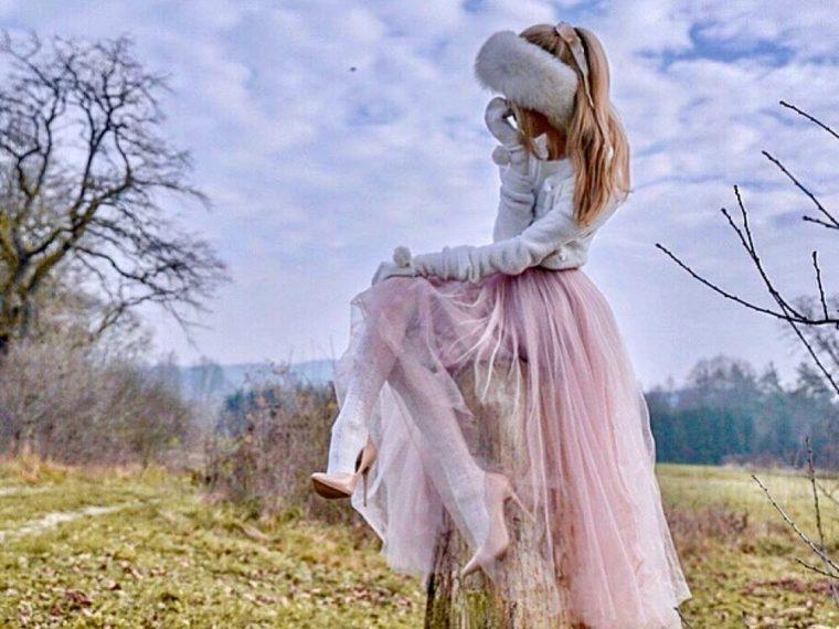 Haute Couture Style Dior