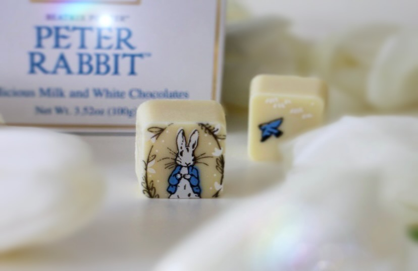 Charbonnel et Walker Peter Rabbit 5
